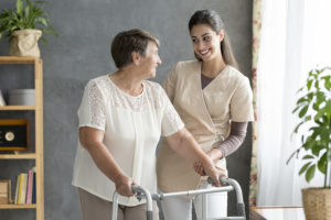 Senior Care Lubbock TX :What Can You Do to Make Your Senior's Home Dementia-friendly?