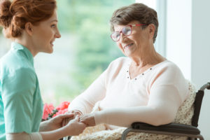 Elder Care Lubbock TX: 4 Activities to Do with a Senior in a Wheelchair