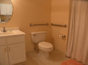 Senior Care Wolfforth TX: How Complicated Is Bathroom Safety?