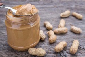 Senior Care Wolfforth TX: Health Benefits of Peanuts