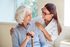 Elder Care Slaton TX: In Home Care for Seniors
