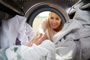 Home Care Tahoka TX: Five Tips for Safety-proofing Your Senior's Laundry Room