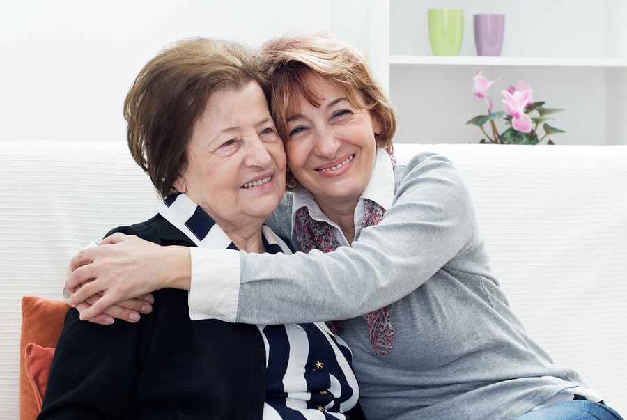 Home Care Plainview, TX:Being There for Your Senior When You Can't Be There